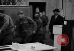 Image of Hungarian troops Uzhorod Czechoslovakia, 1938, second 11 stock footage video 65675049476