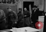 Image of Hungarian troops Uzhorod Czechoslovakia, 1938, second 12 stock footage video 65675049476