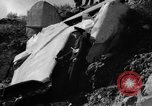 Image of air crash Mexico, 1938, second 8 stock footage video 65675049477