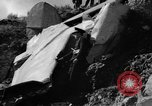 Image of air crash Mexico, 1938, second 9 stock footage video 65675049477