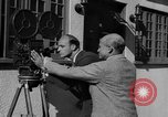 Image of James Roosevelt Los Angeles California USA, 1938, second 5 stock footage video 65675049478