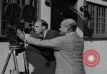 Image of James Roosevelt Los Angeles California USA, 1938, second 6 stock footage video 65675049478