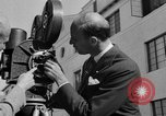 Image of James Roosevelt Los Angeles California USA, 1938, second 8 stock footage video 65675049478