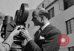 Image of James Roosevelt Los Angeles California USA, 1938, second 9 stock footage video 65675049478
