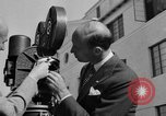 Image of James Roosevelt Los Angeles California USA, 1938, second 10 stock footage video 65675049478