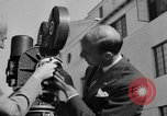 Image of James Roosevelt Los Angeles California USA, 1938, second 11 stock footage video 65675049478