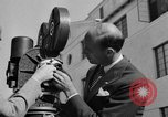 Image of James Roosevelt Los Angeles California USA, 1938, second 12 stock footage video 65675049478