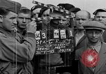 Image of concentration camp Buchenwald Germany, 1945, second 3 stock footage video 65675049479