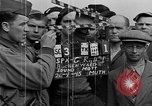 Image of concentration camp Buchenwald Germany, 1945, second 6 stock footage video 65675049479