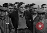 Image of concentration camp Buchenwald Germany, 1945, second 8 stock footage video 65675049479