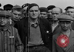 Image of concentration camp Buchenwald Germany, 1945, second 9 stock footage video 65675049479