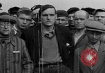 Image of concentration camp Buchenwald Germany, 1945, second 10 stock footage video 65675049479