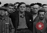 Image of concentration camp Buchenwald Germany, 1945, second 11 stock footage video 65675049479