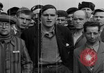 Image of concentration camp Buchenwald Germany, 1945, second 12 stock footage video 65675049479