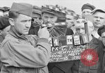 Image of Czechoslovakian internee Buchenwald Germany, 1945, second 1 stock footage video 65675049480