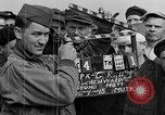 Image of Czechoslovakian internee Buchenwald Germany, 1945, second 4 stock footage video 65675049480