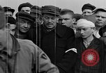 Image of Czechoslovakian internee Buchenwald Germany, 1945, second 7 stock footage video 65675049480