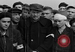 Image of Czechoslovakian internee Buchenwald Germany, 1945, second 8 stock footage video 65675049480