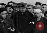 Image of Czechoslovakian internee Buchenwald Germany, 1945, second 9 stock footage video 65675049480