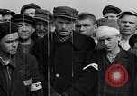 Image of Czechoslovakian internee Buchenwald Germany, 1945, second 10 stock footage video 65675049480