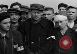 Image of Czechoslovakian internee Buchenwald Germany, 1945, second 11 stock footage video 65675049480
