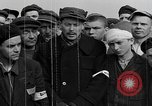 Image of Czechoslovakian internee Buchenwald Germany, 1945, second 12 stock footage video 65675049480