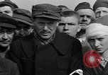Image of Czechoslovakian internee Buchenwald Germany, 1945, second 6 stock footage video 65675049481