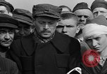 Image of Czechoslovakian internee Buchenwald Germany, 1945, second 7 stock footage video 65675049481
