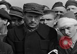 Image of Czechoslovakian internee Buchenwald Germany, 1945, second 8 stock footage video 65675049481
