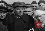 Image of Czechoslovakian internee Buchenwald Germany, 1945, second 9 stock footage video 65675049481