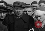 Image of Czechoslovakian internee Buchenwald Germany, 1945, second 10 stock footage video 65675049481