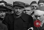 Image of Czechoslovakian internee Buchenwald Germany, 1945, second 11 stock footage video 65675049481