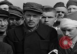 Image of Czechoslovakian internee Buchenwald Germany, 1945, second 12 stock footage video 65675049481