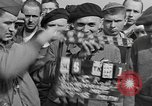 Image of internee Buchenwald Germany, 1945, second 1 stock footage video 65675049482
