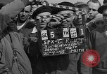 Image of internee Buchenwald Germany, 1945, second 4 stock footage video 65675049482