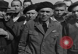 Image of internee Buchenwald Germany, 1945, second 12 stock footage video 65675049482