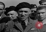 Image of Dutch internee Buchenwald Germany, 1945, second 11 stock footage video 65675049483