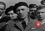 Image of Dutch internee Buchenwald Germany, 1945, second 12 stock footage video 65675049483