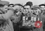 Image of German Jew Otto Feuer Buchenwald Germany, 1945, second 1 stock footage video 65675049484