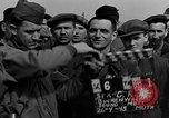 Image of German Jew Otto Feuer Buchenwald Germany, 1945, second 5 stock footage video 65675049484