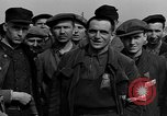 Image of German Jew Otto Feuer Buchenwald Germany, 1945, second 7 stock footage video 65675049484