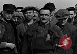 Image of German Jew Otto Feuer Buchenwald Germany, 1945, second 9 stock footage video 65675049484