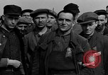 Image of German Jew Otto Feuer Buchenwald Germany, 1945, second 10 stock footage video 65675049484