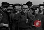 Image of German Jew Otto Feuer Buchenwald Germany, 1945, second 12 stock footage video 65675049484