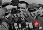 Image of Liberated German Jew Buchenwald Germany, 1945, second 5 stock footage video 65675049485