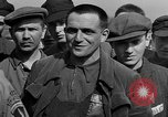 Image of Liberated German Jew Buchenwald Germany, 1945, second 6 stock footage video 65675049485