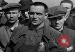 Image of Liberated German Jew Buchenwald Germany, 1945, second 7 stock footage video 65675049485