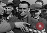 Image of Liberated German Jew Buchenwald Germany, 1945, second 8 stock footage video 65675049485