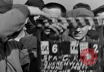 Image of Liberated German Jew Buchenwald Germany, 1945, second 12 stock footage video 65675049485