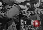 Image of George Henning liberated Buchenwald Germany, 1945, second 5 stock footage video 65675049486